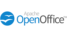 نرمافزار openoffice v4.1.3