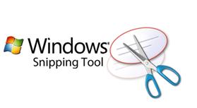 اسکرینشات Snipping Tool