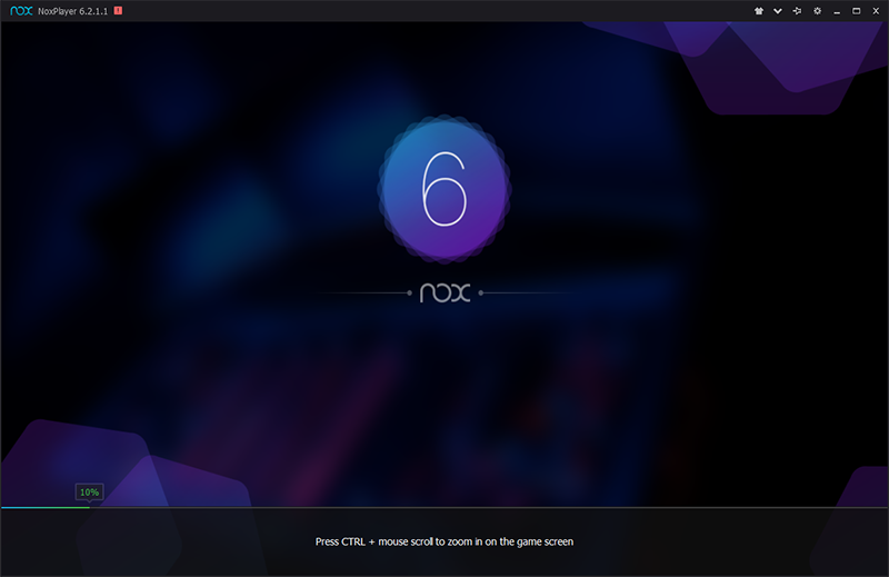 nox app player 6.2.1.1